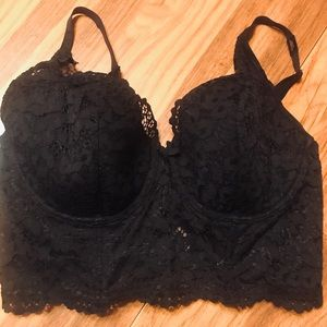 💥NWT💥💋VS Body By Victoria Bralette 36D💋💥